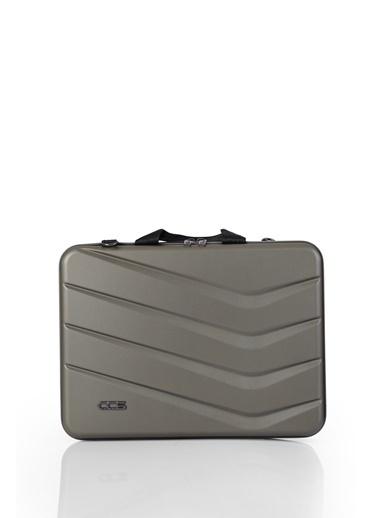 ÇÇS Çanta Laptop /Evrak Çantası Yeşil